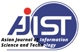 Asian Journal of Information Science and Technology