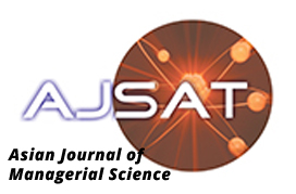 Asian Journal of Managerial Science1
