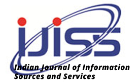 Indian Journal of Information Sources and Services